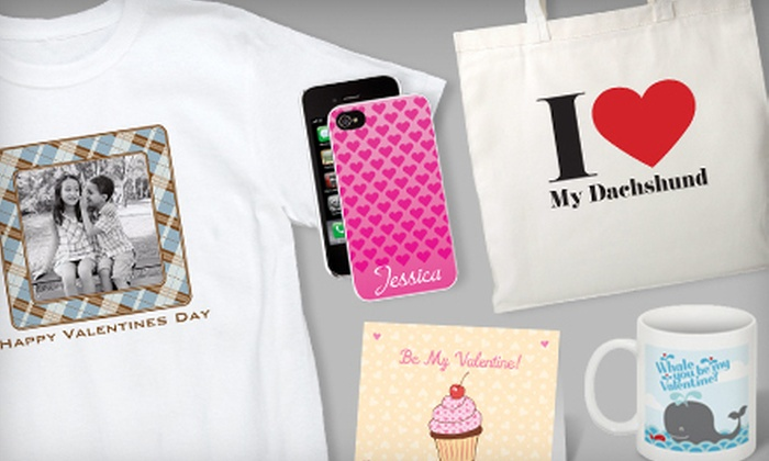 Vistaprint: $12 for $48 Worth of Any Products and Custom Printing Services from Vistaprint