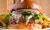 Up to 46% Off Pub Food and Beer at The Brewer's Cabinet