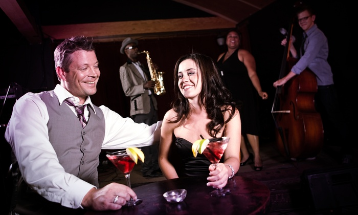 Coco Club Chicago - Brighton Park: Speakeasy Admission with Cocktails and Cheese Plate for Two or Four at Coco Club Chicago (Up to 50% Off)