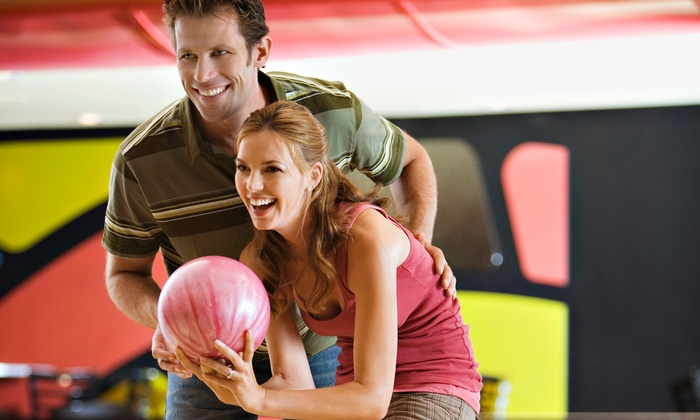 Earl Anthony's Dublin Bowl - Downtown Dublin: Two-Hours of Bowling for Two, Four, or Six People at Earl Anthony's Dublin Bowl (Up to 66% Off)