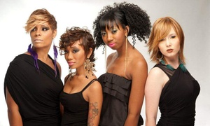 Styles By Chantell: Up to 61% Off Relaxer and Color Services at Styles By Chantell