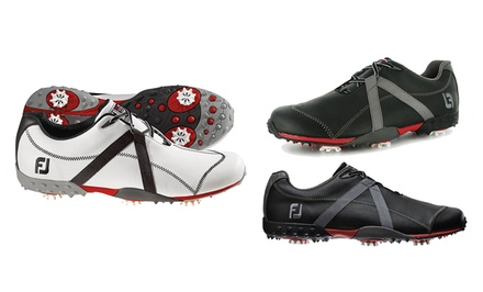 Footjoy MProject Men's Spiked Golf Shoes