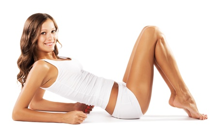 6 Laser Hair-Removal Treatments on Small, Medium, or Large Area at Elimination Laser Hair Removal (Up to 82% Off)