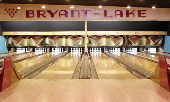 Bryant-Lake Bowl - Lyn-Lake: Bowling Night for Four with Beer at Bryant-Lake Bowl (Up to 48% Off)