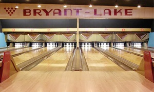 Bryant-Lake Bowl: Bowling Night for Four with Beer at Bryant-Lake Bowl (Up to 48% Off)