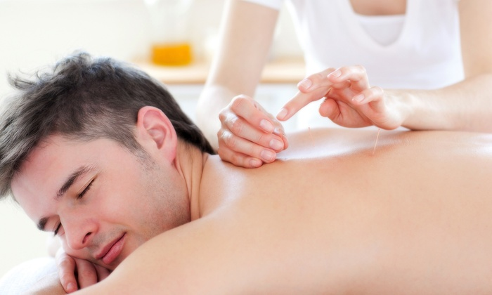 Vitality Health & Wellness Center of WI - Elm Grove: One or Three Acupuncture Treatment Packages at Vitality Health & Wellness Center of WI (Up to 85% Off)