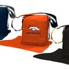NFL Messenger Bag with Insulated Pocket