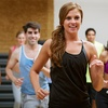Up to $ Off Classes at Fitness In Motion