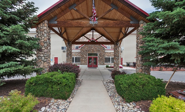Hawthorn Suites by Wyndham - Eagle, CO: Stay at Hawthorn Suites by Wyndham in Eagle, CO, with Dates into September