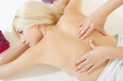 80-Minute Massage at Elements Therapeutic Massage (Up to 50% Off)