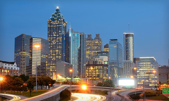 null - Atlanta: Stay at Wingate by Wyndham Buckhead in Atlanta, with Dates Into November