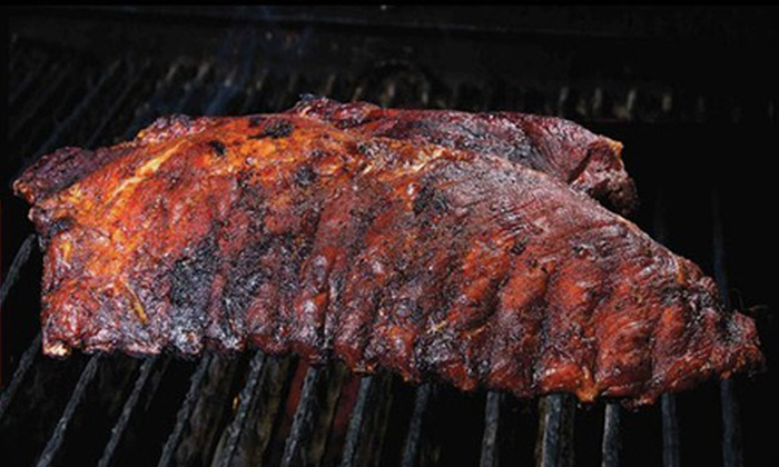 Pittsburgh Barbecue Company - Multiple Locations: $10 for $20 Worth of Barbecue at Pittsburgh Barbecue Company