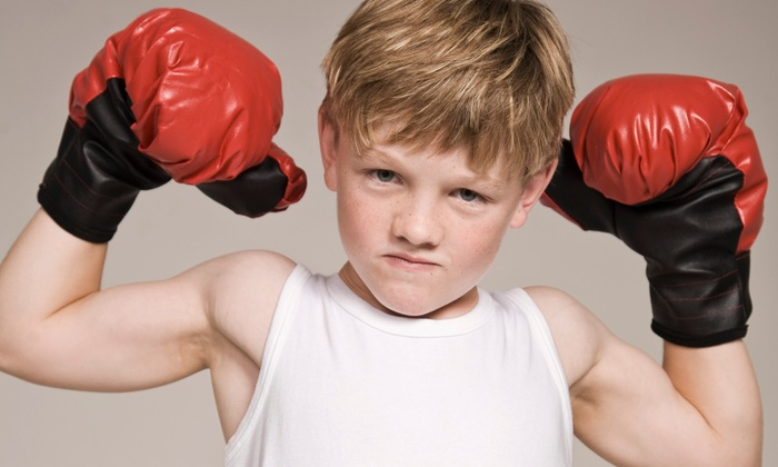 Battlefit Gym - Brentwood: 16 or 32 Boxing Classes for Ages 10–16 at Battlefit Gym (Up to 69% Off)