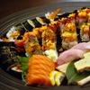 50% Off Sushi and Japanese Food at Tatami