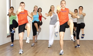 Angell fitness: Choice of Ten Fitness Classes for £10 at Angell Fitness (72% Off)