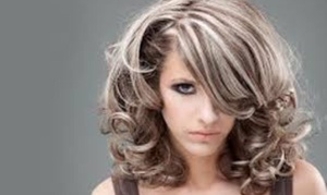 hair by edith: Up to 59% Off Hair Services at hair by edith