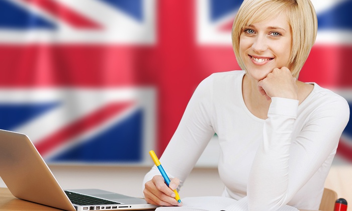 BLC4U: 6, 12, 18, 36 or 60 Month Access to Online English Classes with BLC4U (Up to 98% Off)