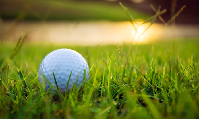 Western Turnpike Golf Course - Western Turnpike Golf Course: Golf Outing for One or Four at Western Turnpike Golf Course (Up to 57% Off)