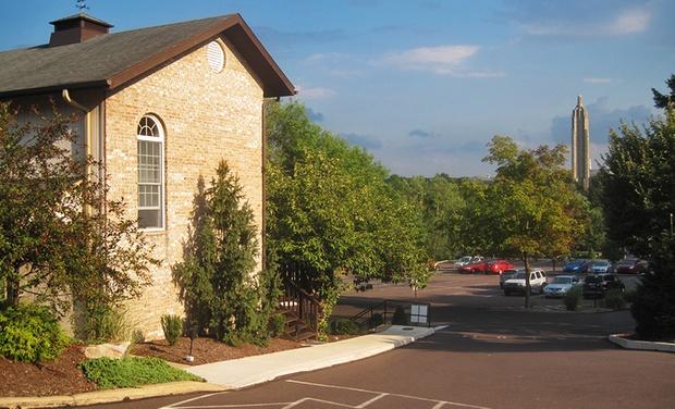Pine Barn Inn - Danville, PA: Stay at Pine Barn Inn in Danville, PA. Dates into September.