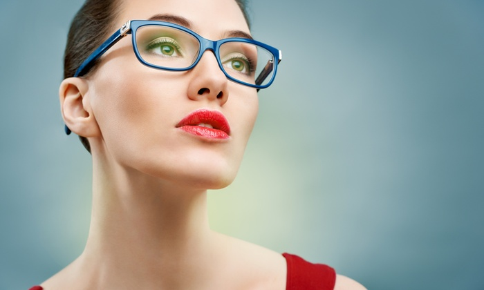 DNA Optics - Downtown Brooklyn: $109 for $199 Worth of Products — DNA Optics