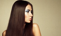 Micro Ring Hair Extensions Plus Wash, Cut and Blow-Dry at ME Hair 'n' Beauty