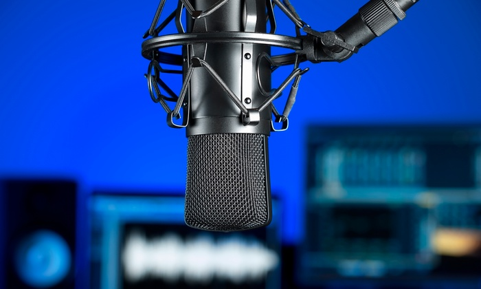 Skies Fall Recording Studios - McKinley: Two Hours of Audio Recording at Skies Fall Recording Studios (Up to 51% Off). Two Options Available.