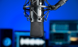 Skies Fall Recording Studios: Two Hours of Audio Recording at Skies Fall Recording Studios (Up to 51% Off). Two Options Available.