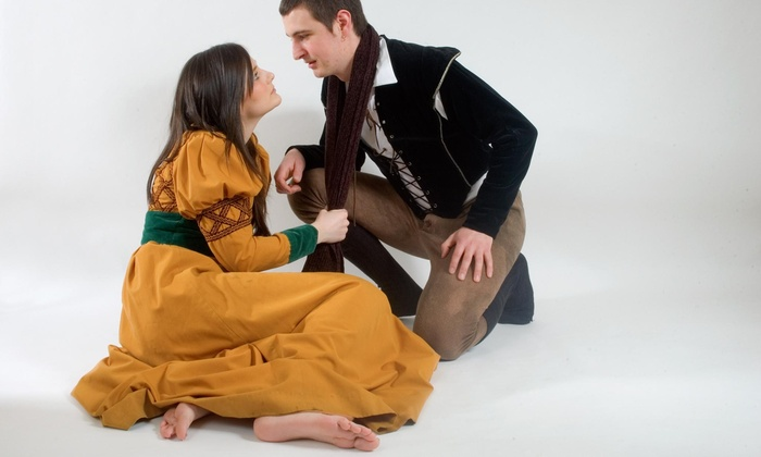 The Actors Workshop - Union: $30 for $60 Worth of Acting Session at The Actors Workshop