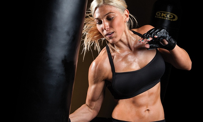 CKO Kickboxing - Laguna Hills - Laguna Hills: Six or One Month of Unlimited Fitness Kickboxing Classes (Up to 72% Off)