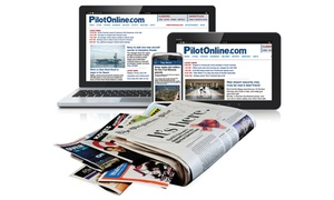 "The Virginian-Pilot: One-Year Home Subscription to ""The Virginian-Pilot"" (Up to 79% Off)"