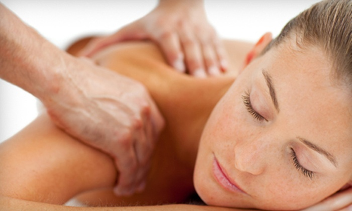 MetaTouch Therapeutic Massage and Wellness Center - Park West: 60- or 90-Minute Custom Massage at MetaTouch Therapeutic Massage and Wellness Center in Culver City (55% Off)