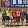 Up to 50% Off The Inferno Obstacle Race