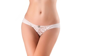 Beauty Galore: One or Three Brazilian Sugar Waxes at Beauty Galore (Up to 53% Off)