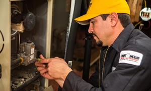 One Hour Heating and Air Conditioning: $39 for a 16-Point Furnace or AC Inspection from One Hour Heating and Air Conditioning ($79 Value)