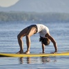 Up to 72% Off Paddleboard Rental or SUP Yoga