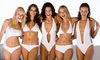 Up to 62% Off Custom Spray Tanning