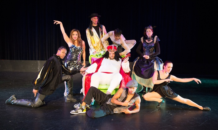 """Dance Through the Ages - Hollywood Central Performing Arts Center: Body and Soul Dance Theatre's """"Dance Through the Ages"""" on April 24 or 25 (Up to 63% Off)"""