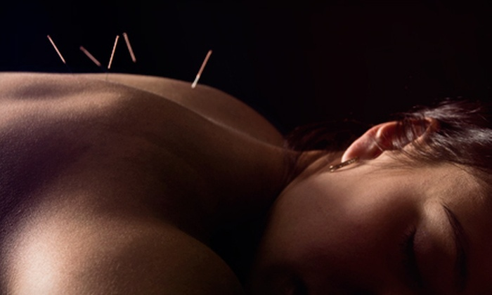 Rehab and Wellness - Bear: One or Three Wellness Packages with Acupuncture, Massage, and Hydrotherapy at Rehab and Wellness (Up to 88% Off)