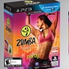 $21.99 for Zumba Fitness for PS3