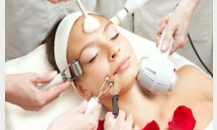 Glowry Skin & Boutique - Castroville: Two 60-Minute Spa Package with Facials at Glowry Skin & Boutique (61% Off)