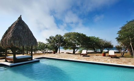 3-, 4-, or 5-Night Stay for Two in a One-Bedroom Villa with $50 Activity Credit at Punta Teonoste in Tola, Nicaragua