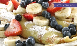The Original Pancake House (Alpharetta): $12 for $20 Worth of Breakfast Classics at The Original Pancake House (Alpharetta)