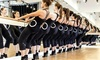 iNSiDE Out STUDiO barre - Stittsville - Ontario : Five or Ten Classes at  iNSiDE Out STUDiO barre (Up to 57% Off)