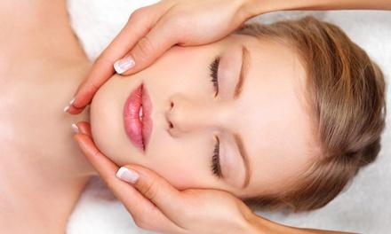 Modelage relaxant du corps ou 1 soin du visage au choix avec maquillage du jour dès 19,90 € à Linstitut Mick & Adam