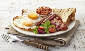Agriturismo Monte Soprano: Giornata in fattoria con colazione e pranzo per 2, 4 o 6 persone all'Agriturismo Monte Soprano (sconto fino a 67%)