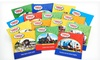 Thomas the Tank Engine Book Set: Set of 15 Thomas the Tank Engine and Friends Books