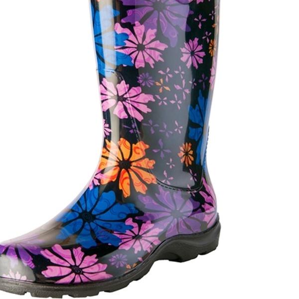 Waterproof Rain \u0026 Gardening Boots