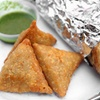 30% Off Indian Wraps and Drinks at Bombay Wraps