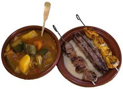 LES GRILLADES DE L'AVENUE: 2 couscous complets et 2 desserts gourmands midi et soir à 39,90 € chez Les Grillades de l'Avenue
