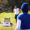Up to 55% Off Cornhole-Board Rentals